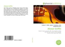 Bookcover of Alistair Griffin