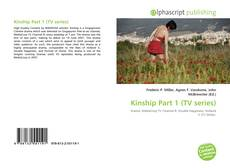 Capa do livro de Kinship Part 1 (TV series)