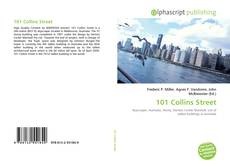 Bookcover of 101 Collins Street