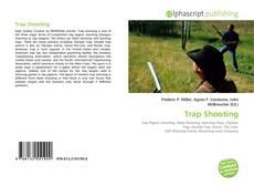 Trap Shooting的封面