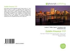 Обложка Goldin Finance 117