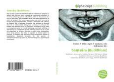 Buchcover von Saṃsāra (Buddhism)