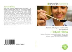 Bookcover of Fortune-Telling