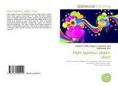 Bookcover of Fight Ippatsu! Jūden-chan!