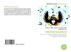 Обложка Manfred Symphony