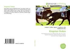 Couverture de Kingston Stakes