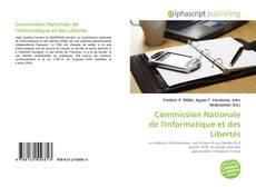 Bookcover of Commission Nationale de l'Informatique et des Libertés