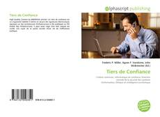 Bookcover of Tiers de Confiance