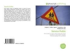 Bookcover of Service Public