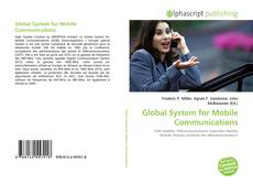 Copertina di Global System for Mobile Communications