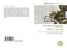 Buchcover von Chiaki J. Konaka
