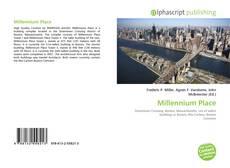 Buchcover von Millennium Place
