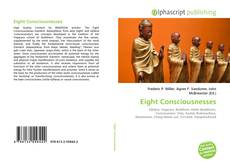Bookcover of Eight Consciousnesses