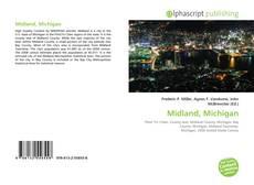 Bookcover of Midland, Michigan