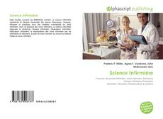 Bookcover of Science Infirmière