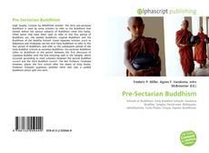 Borítókép a  Pre-Sectarian Buddhism - hoz