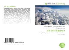 Bookcover of Vol 301 Birgenair