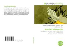 Kumiko Watanabe的封面