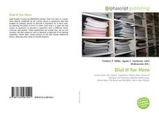 Bookcover of Dial H for Hero