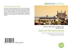 Обложка Cycle de Vie (Commerce)
