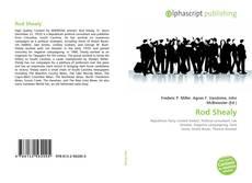 Capa do livro de Rod Shealy