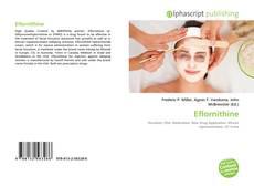 Borítókép a  Eflornithine - hoz