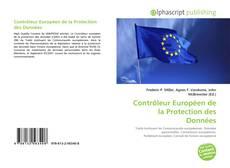 Bookcover of Contrôleur Européen de la Protection des Données