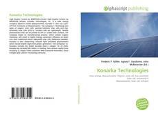 Bookcover of Konarka Technologies