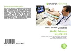 Bookcover of Health Sciences Descriptors