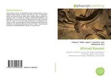 Ahmad Kasravi的封面