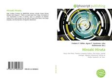 Buchcover von Hiroaki Hirata
