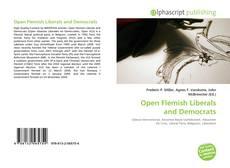 Bookcover of Open Flemish Liberals and Democrats