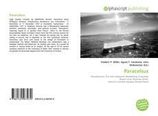 Couverture de Paracelsus
