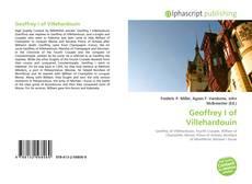 Обложка Geoffrey I of Villehardouin
