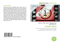 Copertina di Frank's Place