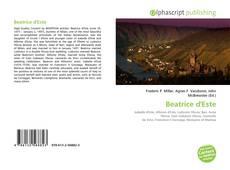 Beatrice d'Este的封面