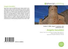 Buchcover von Angelo Geraldini