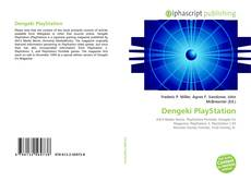 Bookcover of Dengeki PlayStation