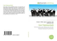 Copertina di Iran Teymourtash