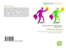 Bookcover of Melanie Doane