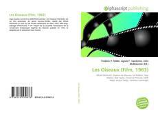Portada del libro de Les Oiseaux (Film, 1963)