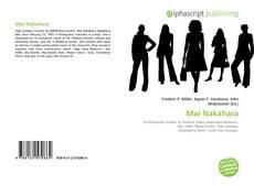 Portada del libro de Mai Nakahara