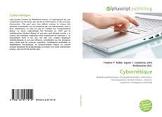 Couverture de Cybernétique