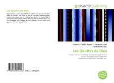 Bookcover of Les Gouttes de Dieu