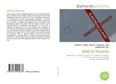 Borítókép a  AIM-54 Phoenix - hoz