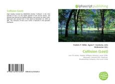 Bookcover of Collision (Lost)