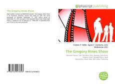 Couverture de The Gregory Hines Show