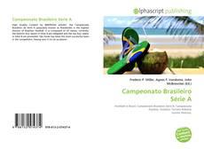 Bookcover of Campeonato Brasileiro Série A