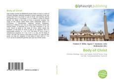 Обложка Body of Christ