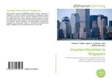 Bookcover of Counter-Terrorism in Singapore